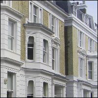 Houses let as HMOs after 6/4/10 will need planning permission