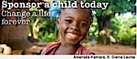 actionaid sponsor a child