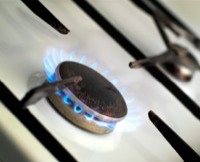 It is important that gas appliances are safe