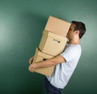 Is your landlord allowed to walk off with your possessions?