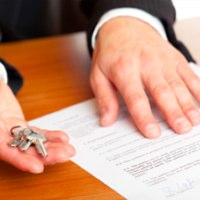 How many sets of keys and fobs is a tenant entitled to