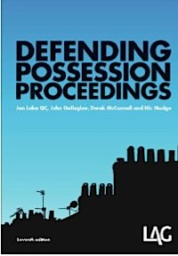 Defending Possession Proceedings 7th edition