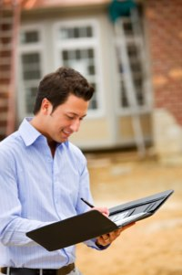 Should tenants pay for the inventory clerk?