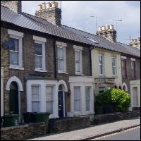 Problems with landlords