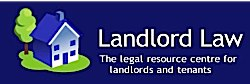 The main Landlord Law site