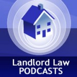 Landlord Law Podcasts