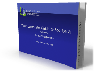 Your Complete Guide to Section 21