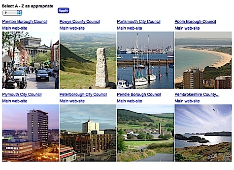 Local Authority Directory on Landlord Law