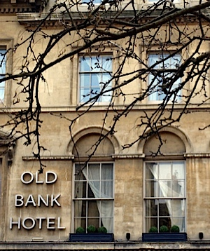 Old Bank Hotel
