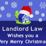 Landlord Law Blog looks back on 2011