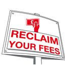 shelter reclaim your fees