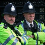 The Police who collude with Landlords who illegally evict tenants