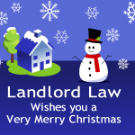 Landlord Law Blog looks back on 2012