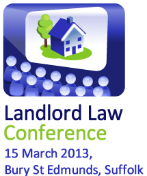 The Landlord Law Conference