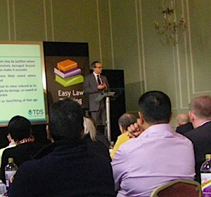 Landlord Law Conference 2013