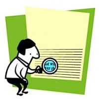 Prescribed information and the terms of the tenancy agreement