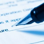 Should a long term tenant agree to sign a new tenancy agreement?