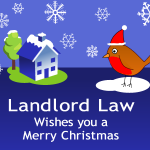 Landlord Law Blog looks back at 2013