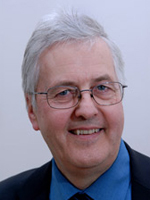 Professor Martin Partington CBE