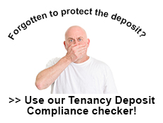 Tenancy Deposit Compliance Checker