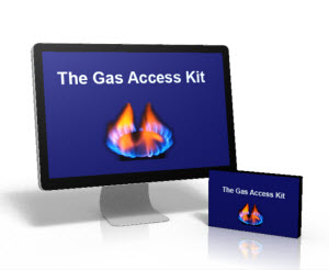 The Gas Access Kit