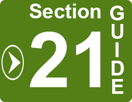 Section 21 Guide