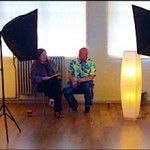 Filming for Landlord Law TV