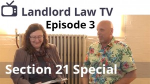 Episode 3 The Section 21 Special