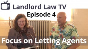 Landlord Law TV Episode 4