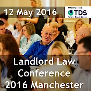 Landlord Law Conference