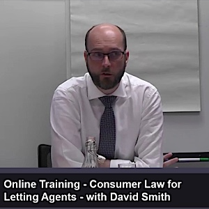 Consumer Law online course