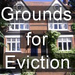 Grounds for Eviction: Ground 2 – where the mortgagee is entitled to sell