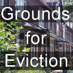 grounds for eviction 3