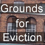 Grounds for Eviction: Ground four – lettings by educational institutions