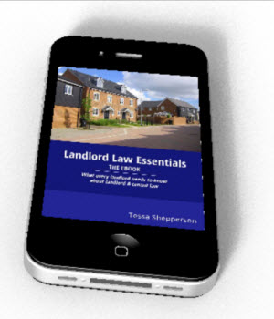 Landlord Law Essentials