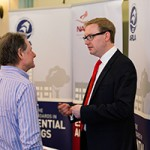 ARLA MD David Cox at the Landlord Law Conference Wales