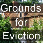 Grounds for Eviction: Ground 16 – Premises let to employees