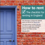 How to Rent booklet laws throw up new potential pitfall for landlords