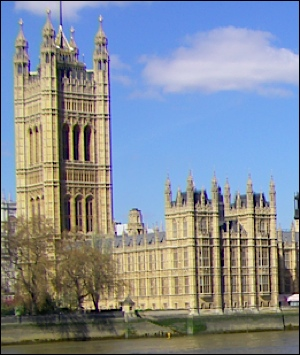 Select Committee Report on Homelessness
