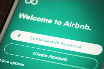 Airbnb - permission to let