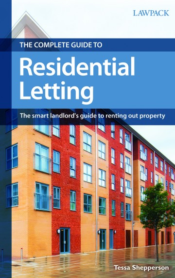 Residential Lettings: The Complete Guide