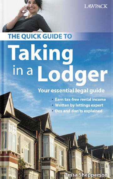 Taking in a Lodger – An Essential Legal Guide