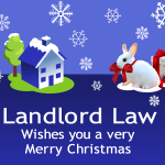 Landlord Law Blog looks back at 2016
