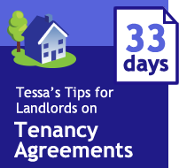 Tenancy Agreements Tips