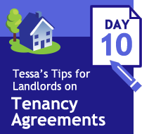 Tenancy agreements 33 days of tips letting agents the role of letting agents platinumwayz