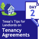 Tenancy Agreements 33 days of tips – Day 2 – why use one?
