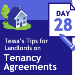 tenancy agreements 33 days of tips Day 28
