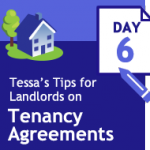 Tenancy Agreements 33 days of tips – Day 6 – right to rent