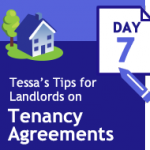 Tenancy Agreements 33 days of tips – Day 7 – parties