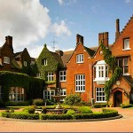 Landlord Law Conference 2017 – the venue